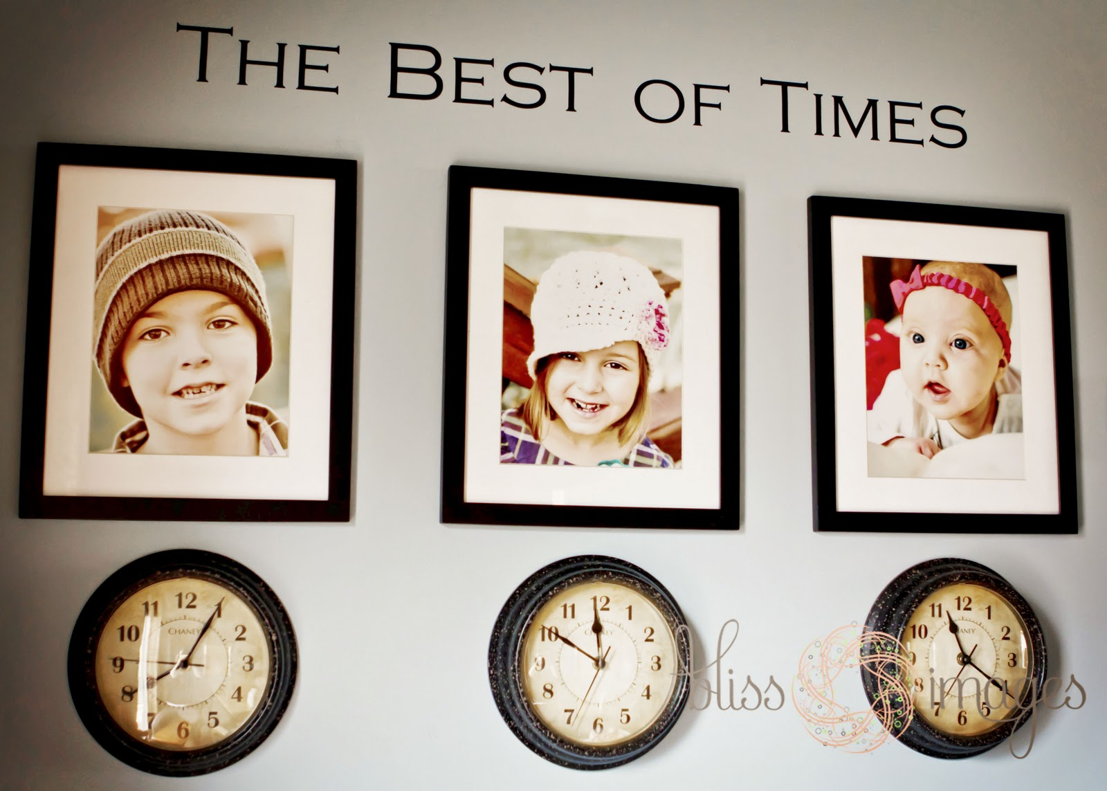 Creative Ways To Display Quotes: It's Written On The Wall: Unique Ways To Display Your
