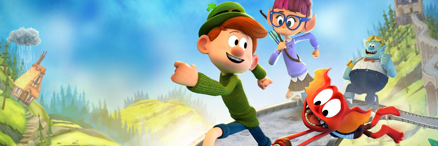 Nickalive Nickelodeon To Premiere New Animated Original Movie