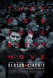 Sinopsis Film Closed Circuit (2013)