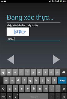 Hướng dẫn cách đăng ký tài khoản CH PLay trên điện thoại Android h
