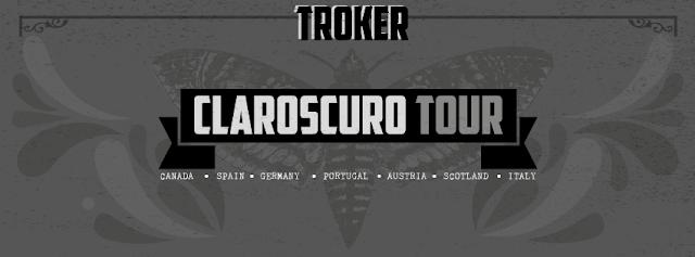 Troker inicia su quinceavo viaje por el mundo