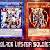Deck Black Luster Soldier