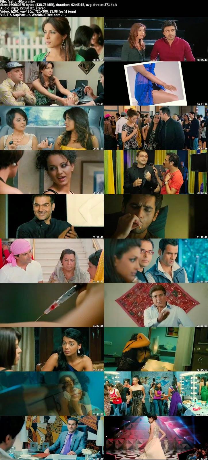 fashion 2008 hindi 300mb movie download