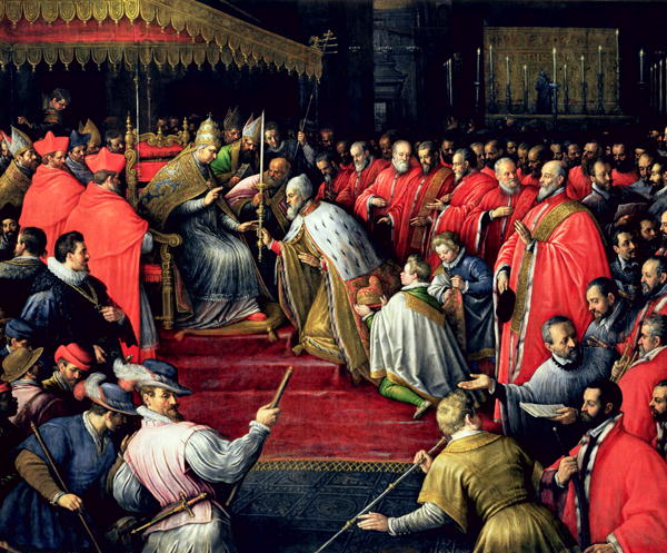 Sursum Corda: Terceiro Concílio De Latrão (XI Concílio