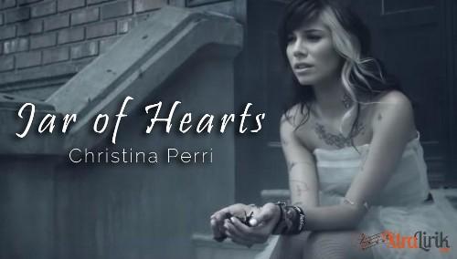 Arti Lirik Lagu Jar of Hearts Christina Perri Terjemahan