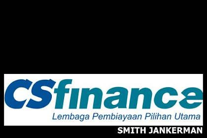 Lowongan Kerja Pekanbaru : PT. CS Finance Agustus 2017