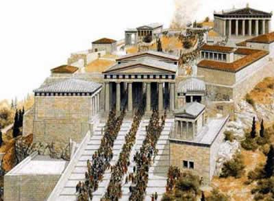 Panathenaic Festival
