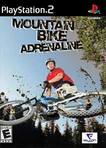 Mountain Bike Adrenaline PS2 ISO (Ntsc-Pal) (Esp/Multi) MG