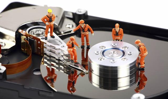 Cara Mencegah dan Memperbaiki Hardisk Bad Sector