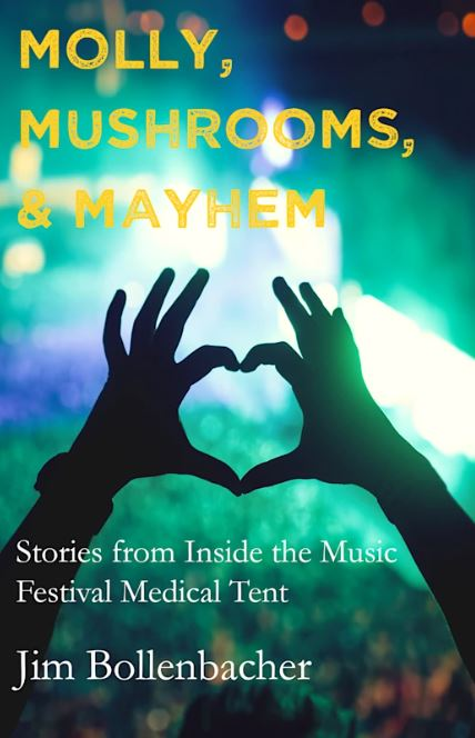 MOLLY, MUSHROOMS, & MAYHEM