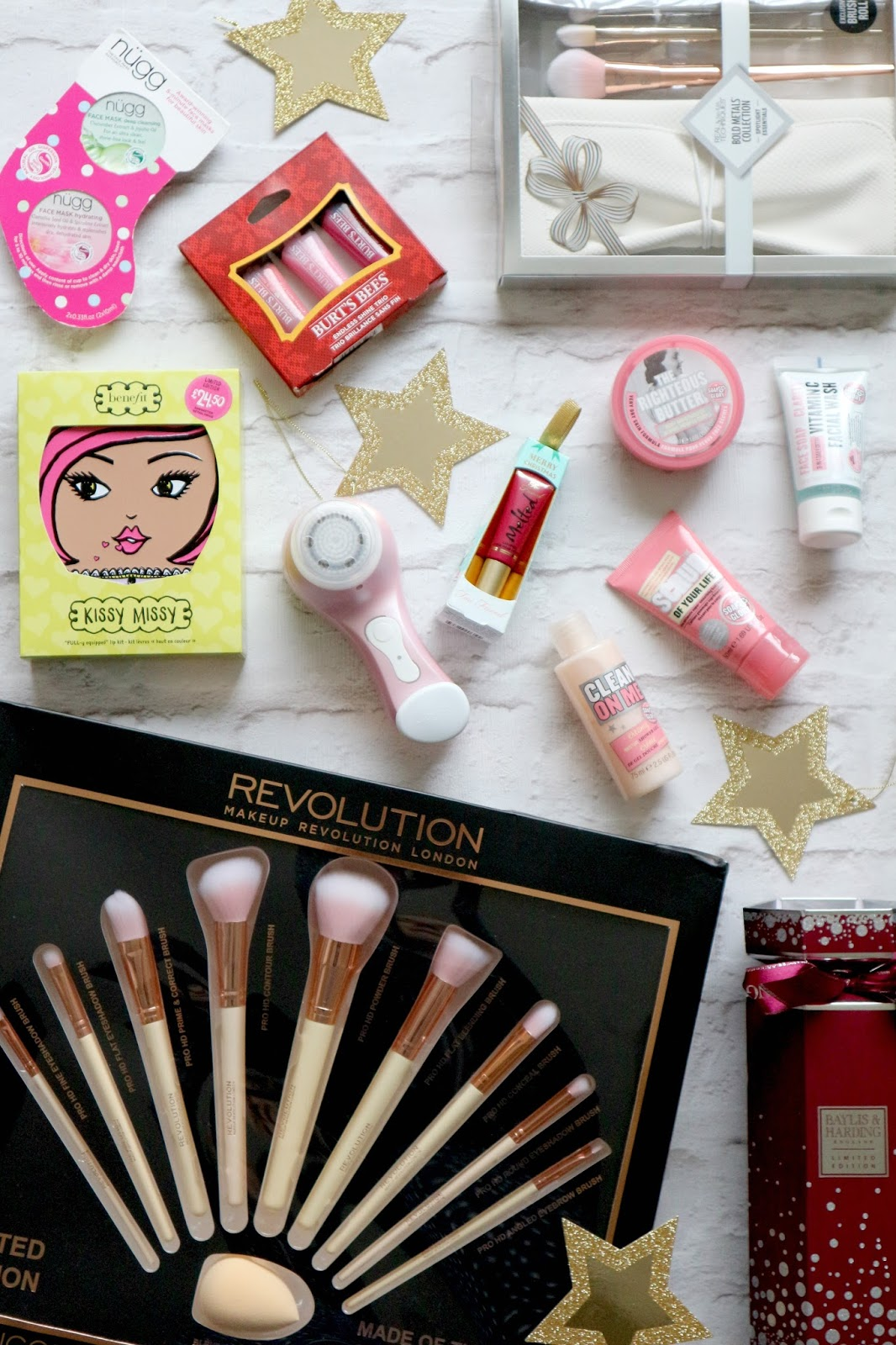Last Minute Gift Ideas For Beauty Lovers Christmas