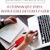 6 cursos que toda blogueira de sucesso deveria fazer