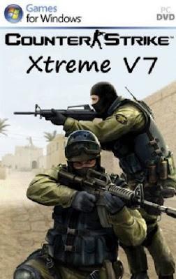 Free Download Counter Strike Extreme V7 Full Version