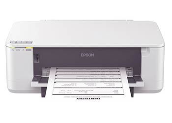 Adjustment Program Epson K300