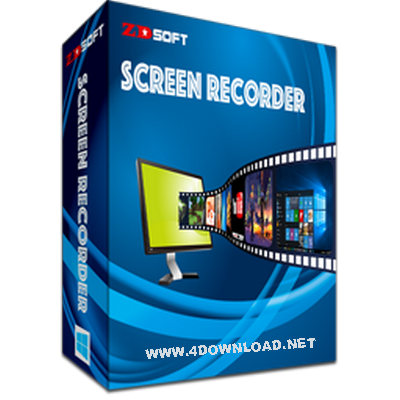 Download ZD Soft Screen Recorder 11 Full version