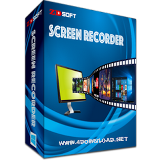 ZD Soft - Screen Recorder Full version