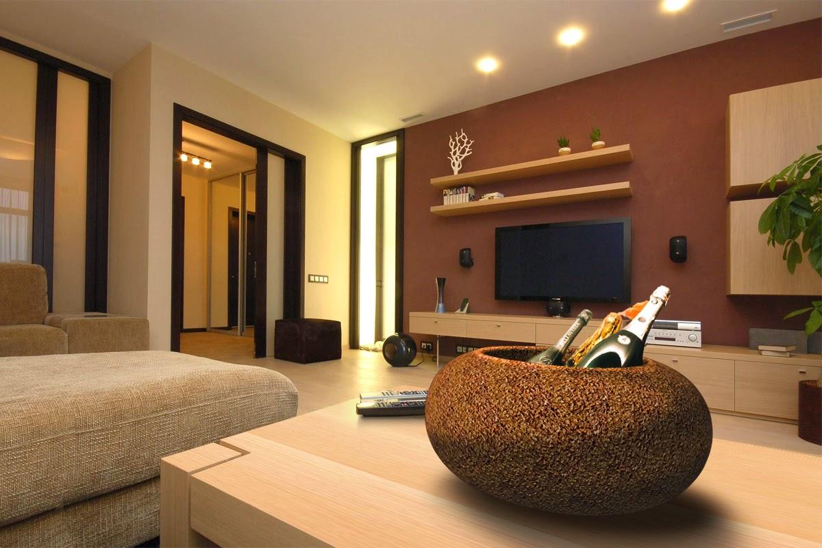 Cucina alla moda livingcap interior e garden design eco - Parete di sughero ...