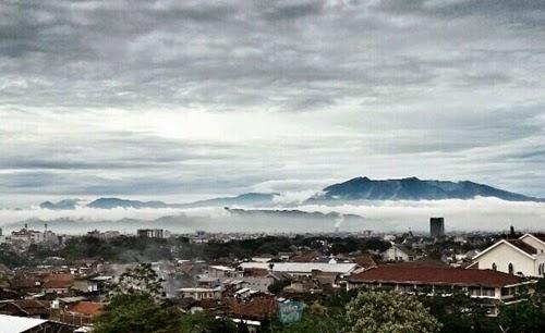 Sejarah Kota Bandung: Asal-Usul Nama Bandung