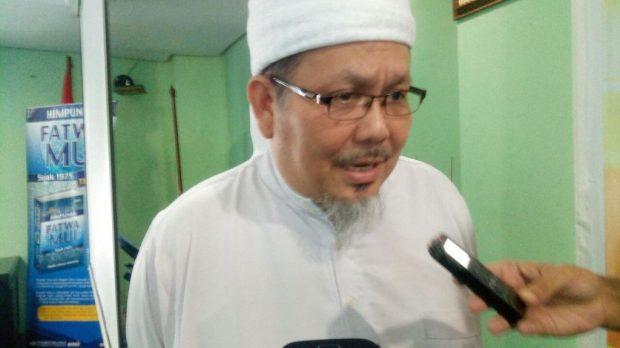 Wasekjen MUI Tengku Zulkarnain Batal Jadi Khatib Jumat di Masjid Istiqlal