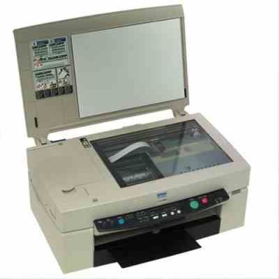 Epson Stylus Scan 2500 Pro Printer Driver Download