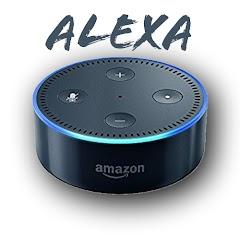 Alexa Asisten, Sebuah Alat Kecil Yang Bisa Diajak Ngobrol