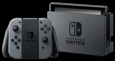 Review dan Harga Game Nintendo Switch