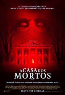 A Casa dos Mortos - HD 720p
