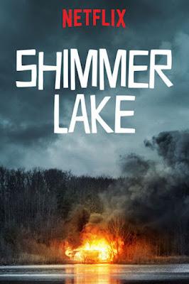 Shimmer Lake Poster