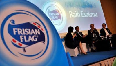 Lowongan Kerja PT Frisian Flag Indonesia Jobs: Sales Trainee.