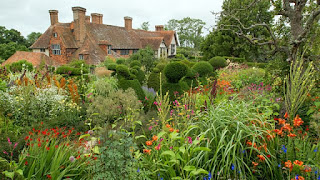 British Gardens in Time - Great Dixter ep.1