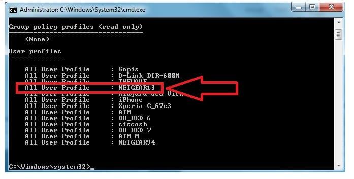 How To Hack WiFi Password | Easy