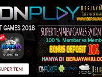 Super Ten Online | Panduan Bermain Super Ten | Agen Judi Super 10