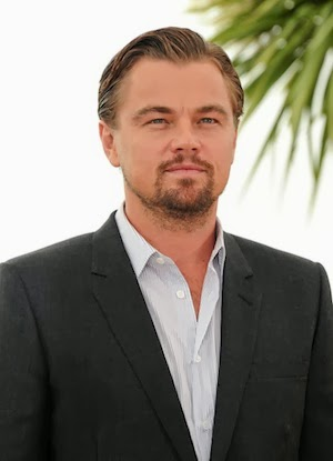 Leonardo DiCaprio bet half a million dollars on her wedding