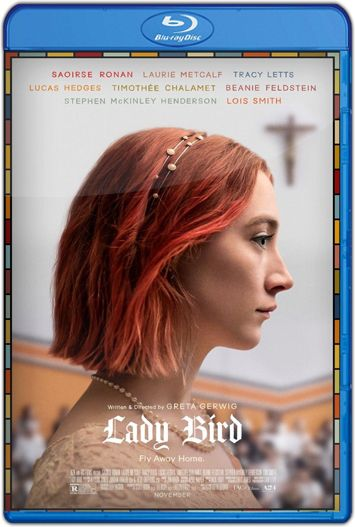 Lady Bird (2017) HD 1080p y 720p Latino