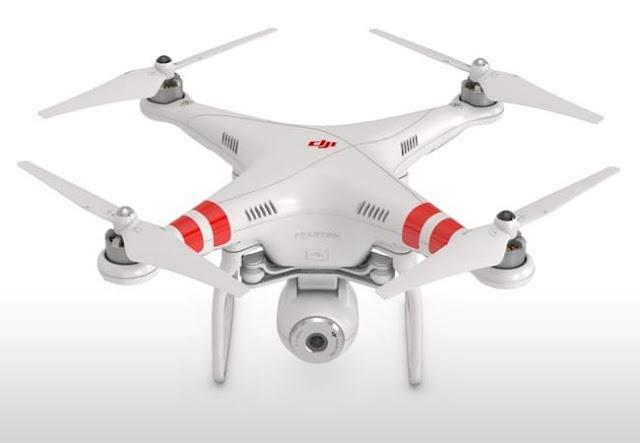 تحميل كتاب كل شئ عن الطائره quadcopter
