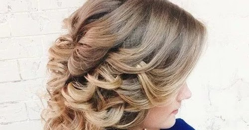 18 Creative And Unique Wedding Hairstyles For Long Hair: Gorgeous Wedding Hairstyles For Long Hair