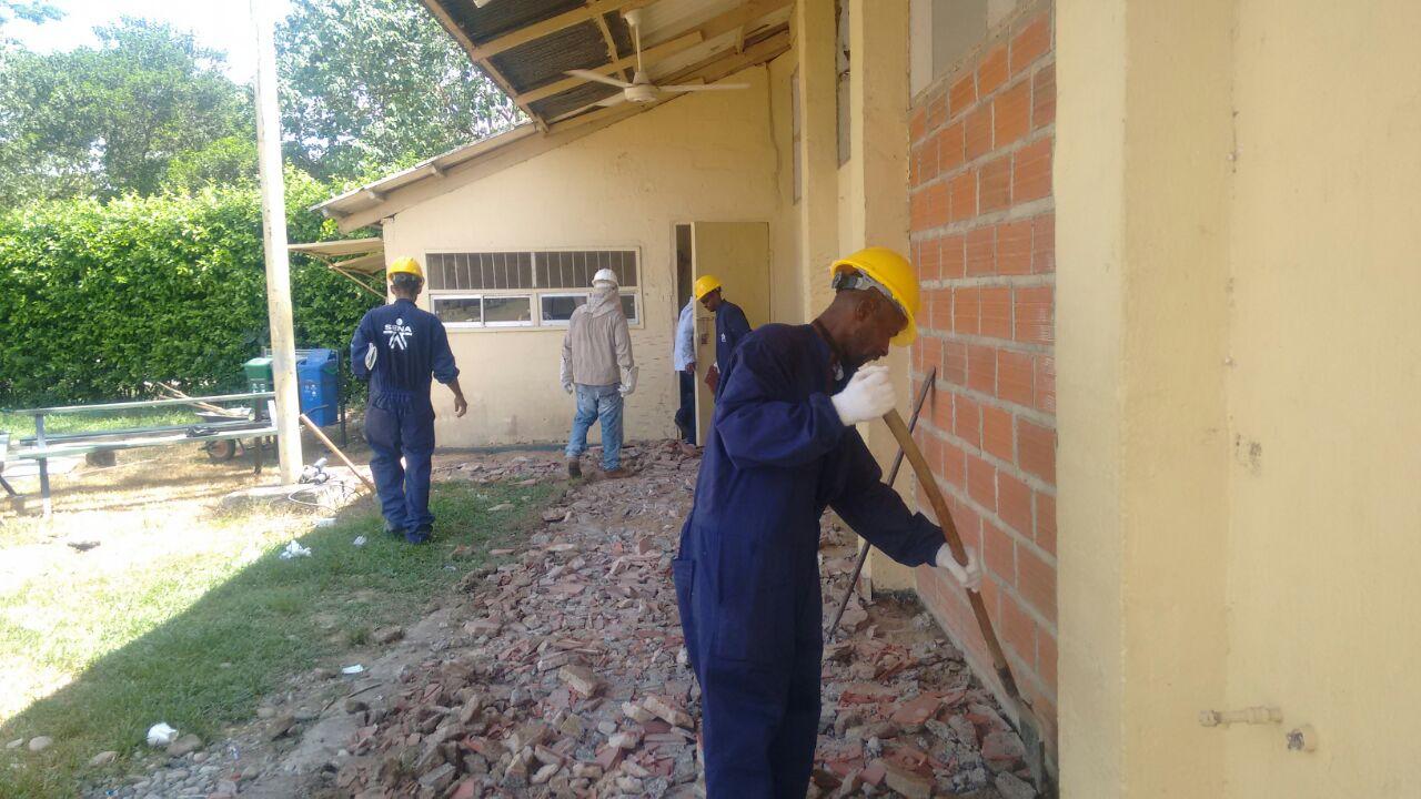 Apoyo del tecnico en construccion de edificaciones - Tecnico en construccion ...