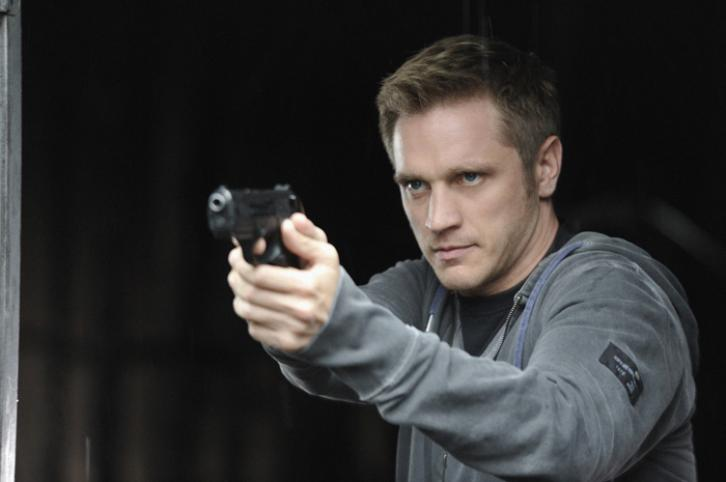 Somewhere Between - Devon Sawa to Co-Star in ABC Summer Series