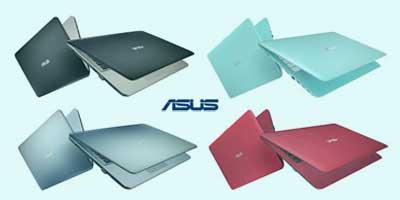 Spesifikasi dan harga Asus Vivobook Max X441SA
