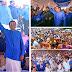 (முழு படங்கள் இணைப்பு ) வரலாற்றில் அதிகளவான மக்கள் கலந்து கொண்ட ஜனாதிபதி மைத்திரி தலைமையிலான சுதந்திரக் கட்சியின் மாநாடு .
