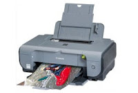 Canon PIXMA iP3300 Printer Driver