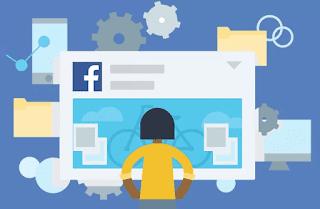 حل مشكلة عدم إغلاق نافدة الدردشة في الفيس بوك