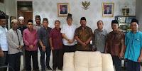 Ketua PW GP Ansor Riau: Tidak Benar Ansor Banser di Usir oleh Lembaga Adat Melayu