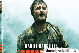 Jungle: US DVD & Blu-ray artwork