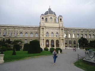 Museum Vienna Austria