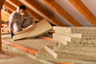 Foam bed Home Insulation