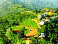 Travel Destinations of Bangladesh