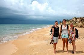 pantai slopeng wisata sumenep
