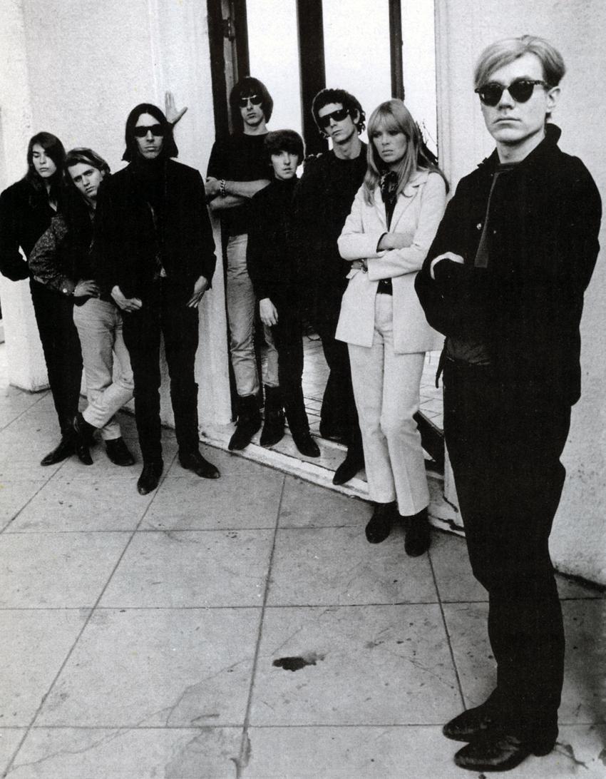 The Solute Record Club: The Velvet Underground - The