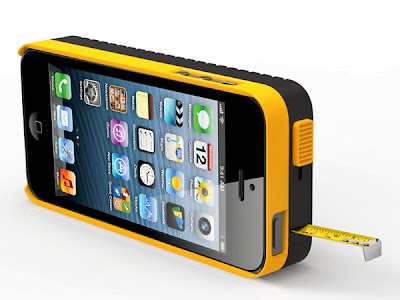Coolest and Awesome iPhone Attachments (50) 25